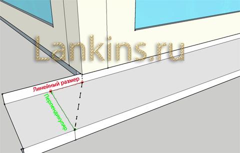 linejnyj-razmer-otliva-линейный-размер-отлива